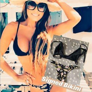 Other - 🌴👙Signed Teen Bikini & Digital Photo   Kiana Tom